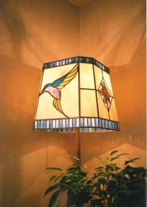 1994 BirdLamp