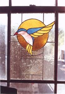 1980 Bird