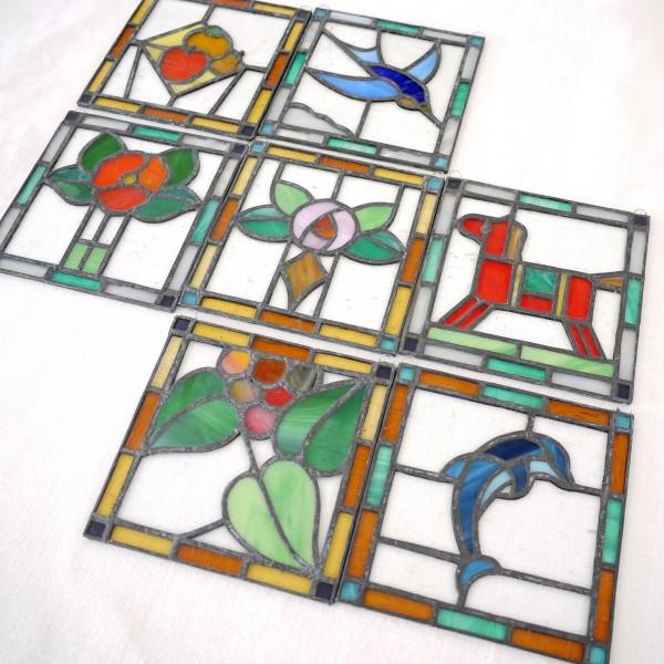 12cm mini panel