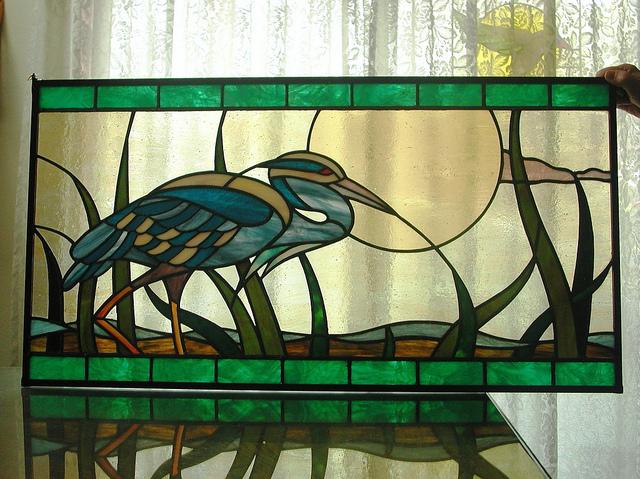2008 BirdPanel